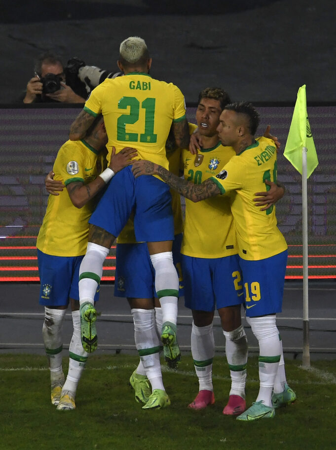 brasil colombia colores